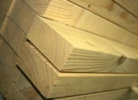 Structural Carcassing Timbers